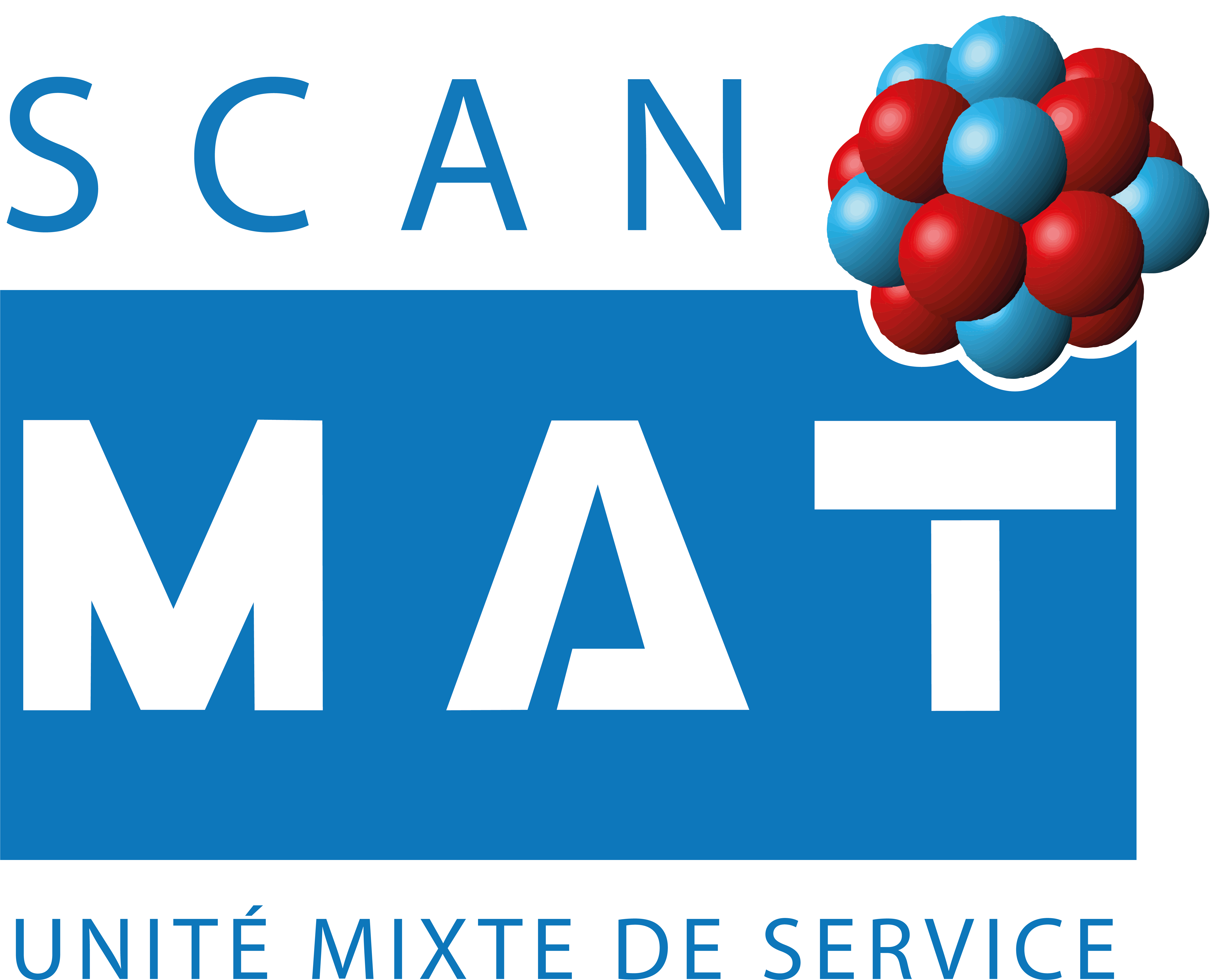 Scanmat logo